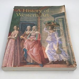 A History of Western Art Book 3rd Edition